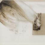 """"""" Taifun """"     2004,     38 x 44"""