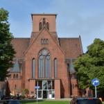 Genezarethkirche , Berlin - Neukölln