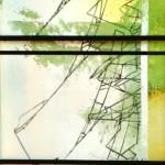 Pfingstfenster     Detail