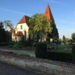 Willehadi - Kirche Eystrup