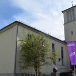 evangelische Kirche Mogendorf