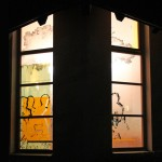 leutender Eindruck von außen , Photo H.Bantle